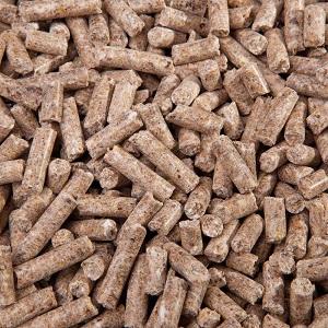 Ukraine Wheat Bran Pellet | AG Food Commodities